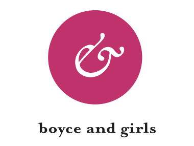 Boyce and Girls